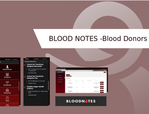 BloodNotes