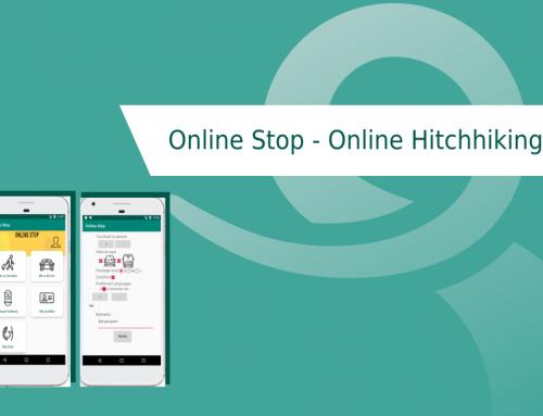 Online Stop