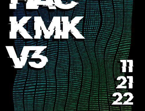 Csatlakozz a HacKMK v3 virtuális hackathonhoz!