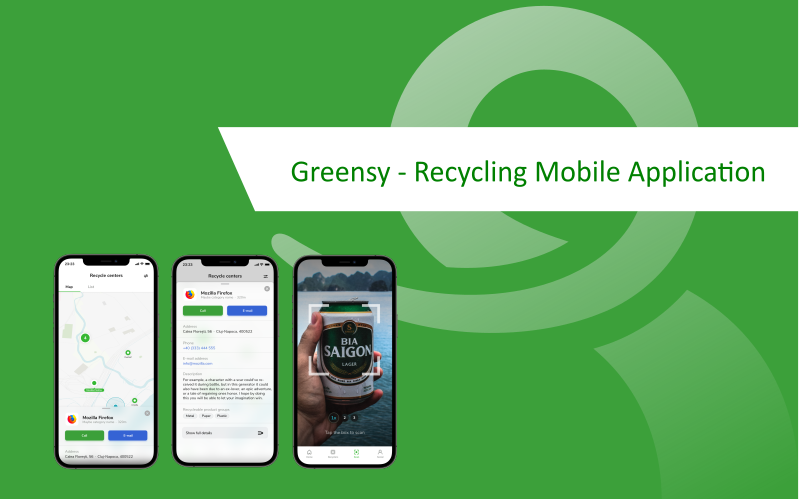 recycling, mobile application, symbol detection, resin codes